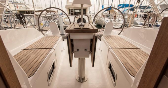 Bootsverleih Bavaria Cruiser 37 Athen Samboat