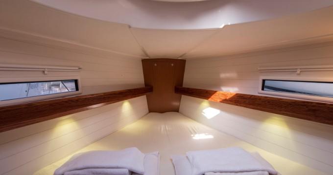 Segelboot mieten in Athen - Bavaria Bavaria 40 Cruiser