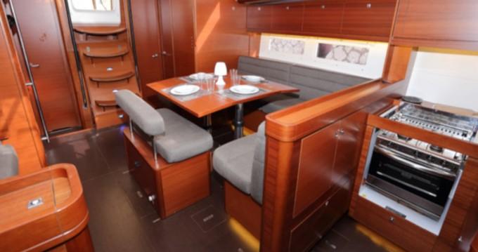 Segelboot mieten in Cagliari - Dufour Dufour 512 Grand Large