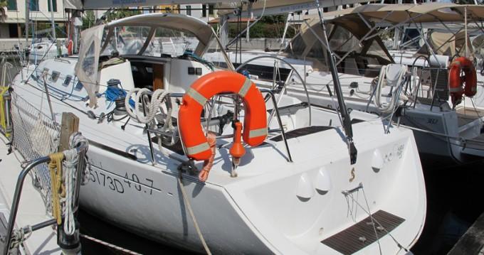 Bootsverleih Bénéteau First 40.7 Caorle Samboat