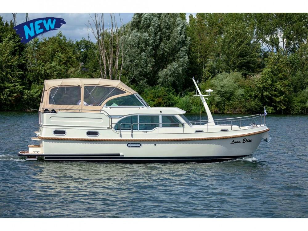 Motorboot mit oder ohne Skipper Linssen mieten in Kinrooi