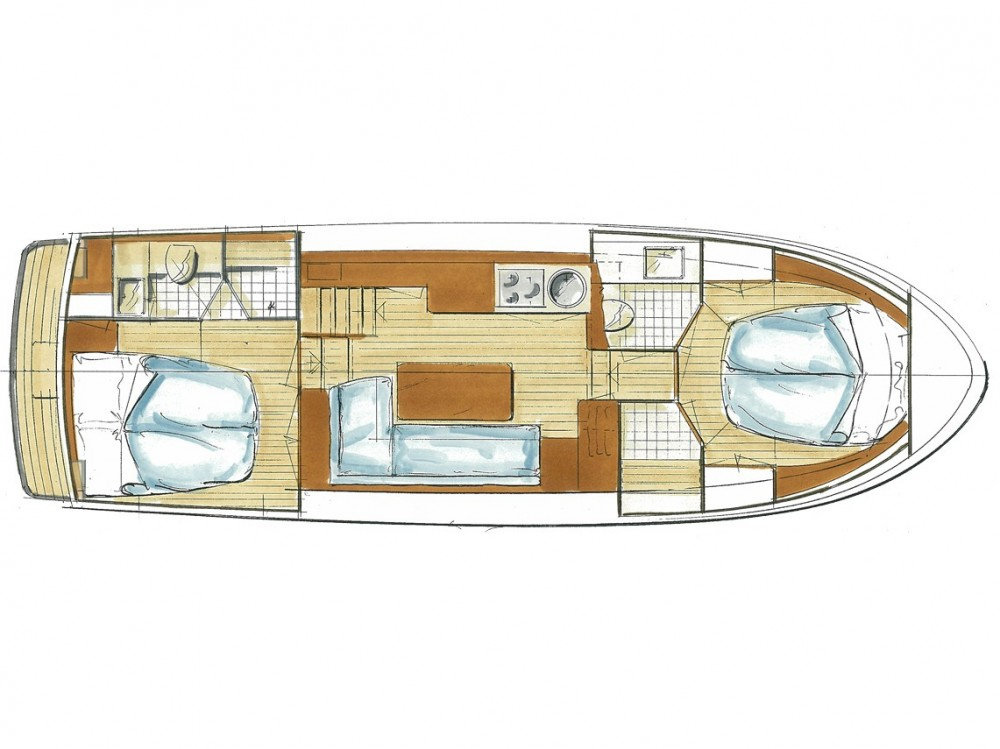 Bootsverleih Linssen Linssen Grand Sturdy 35.0 AC Kinrooi Samboat