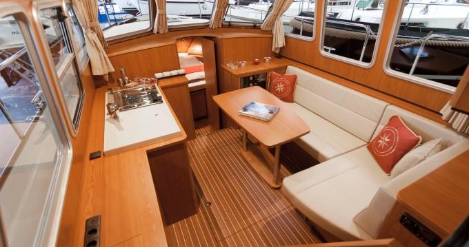 Yacht-Charter in Kinrooi - Linssen Linssen GS 290 Traveller auf SamBoat