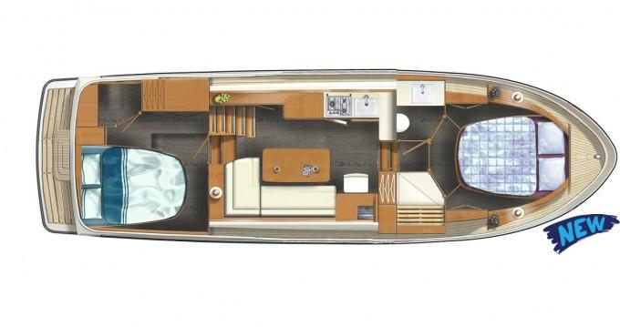 Motorboot mieten in Kinrooi zum besten Preis