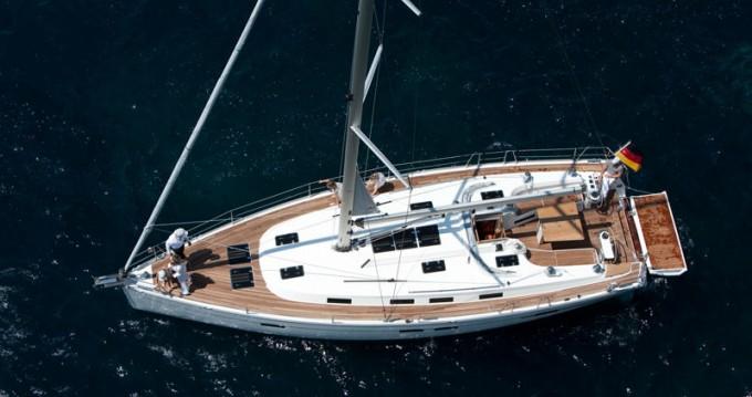 Bootsverleih Bavaria Bavaria 45 Cruiser Follonica Samboat