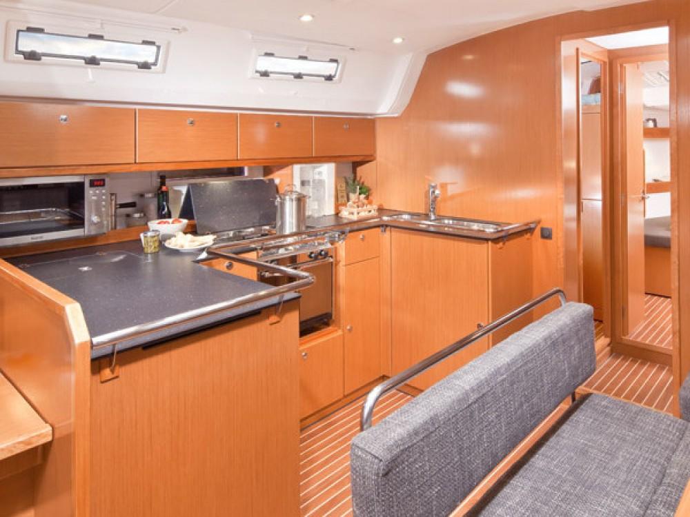 Segelboot mieten in Follonica - Bavaria Bavaria Cruiser 50