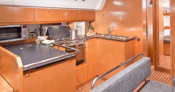 Yacht-Charter in Follonica - Bavaria Cruiser 50 auf SamBoat