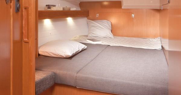 Bootsverleih Follonica günstig Cruiser 50