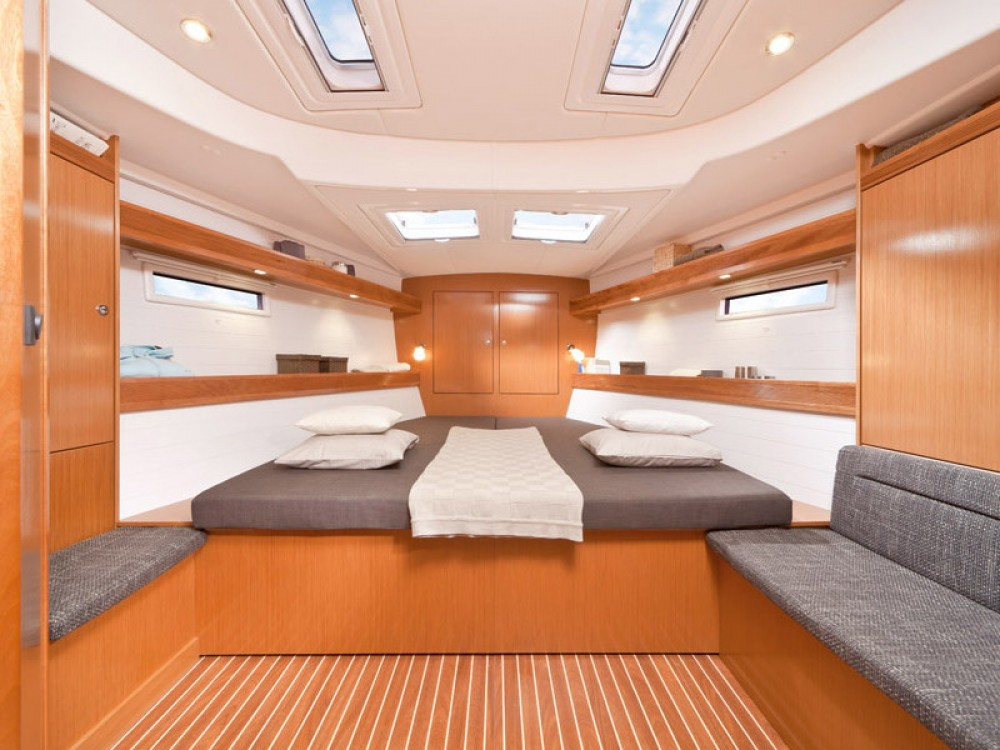 Bootsverleih Bavaria Bavaria Cruiser 50 Follonica Samboat