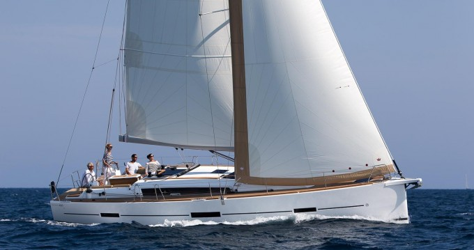 Segelboot mit oder ohne Skipper Dufour mieten in Follonica