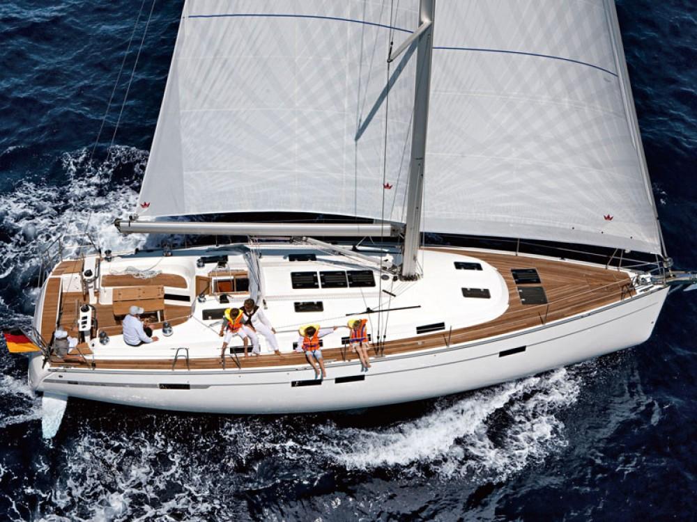 Segelboot mit oder ohne Skipper Bavaria mieten in Follonica
