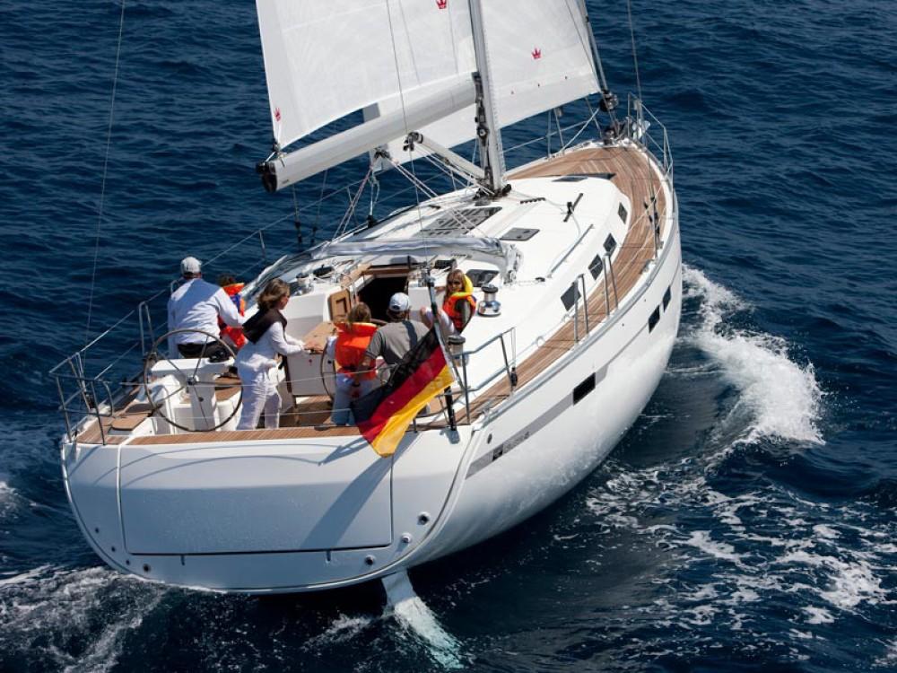 Yacht-Charter in Follonica - Bavaria Bavaria 45 Cruiser auf SamBoat