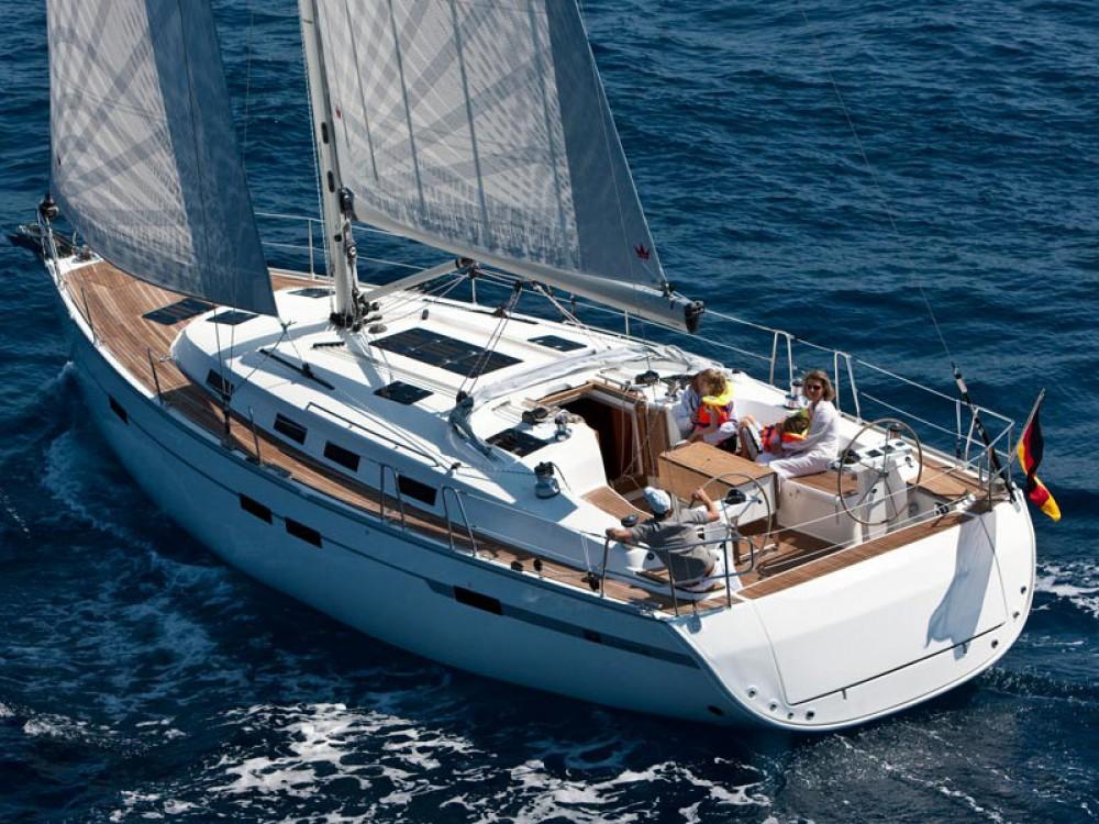 Segelboot mieten in Follonica - Bavaria Bavaria 45 Cruiser