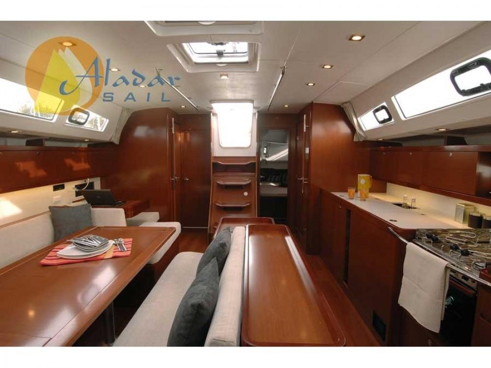 Bootsverleih Bénéteau Oceanis 50 Family Follonica Samboat