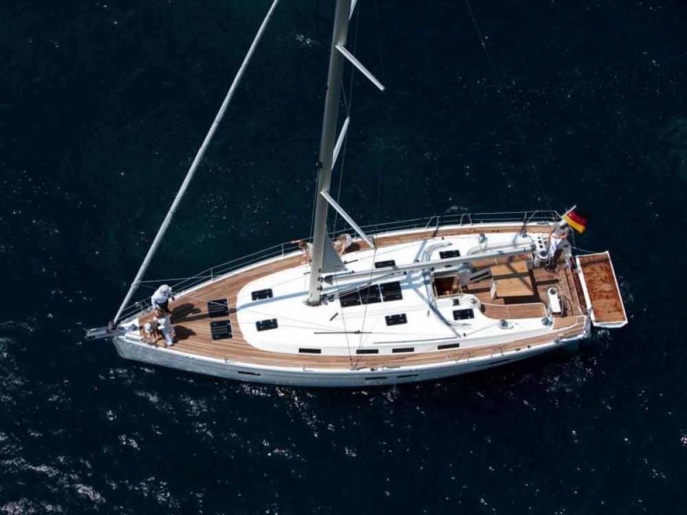 Ein Bavaria Bavaria 45 Cruiser mieten in Follonica