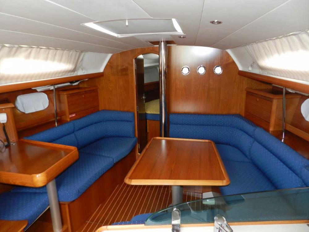 Yacht-Charter in Follonica - Jeanneau Sun Odyssey 37 auf SamBoat