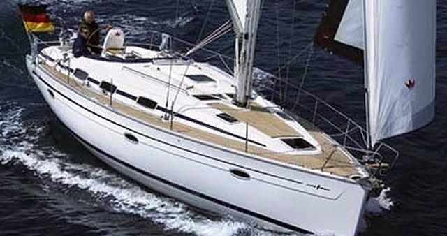 Bavaria Bavaria 39 Cruiser zwischen Privatpersonen und professionellem Anbieter Lefkada (Island)