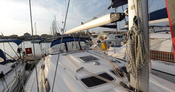 Segelboot mit oder ohne Skipper Bavaria mieten in Lefkada (Island)