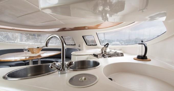 Fountaine Pajot Athena 38 zwischen Privatpersonen und professionellem Anbieter Lefkada (Island)