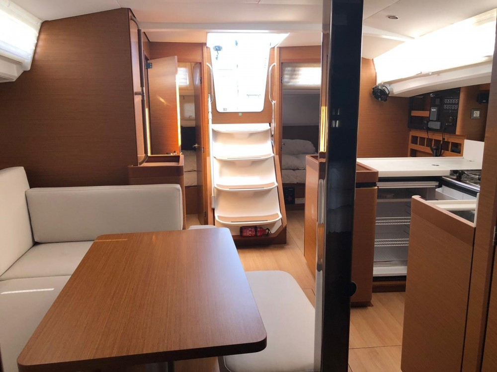 Segelboot mieten in Nettuno zum besten Preis