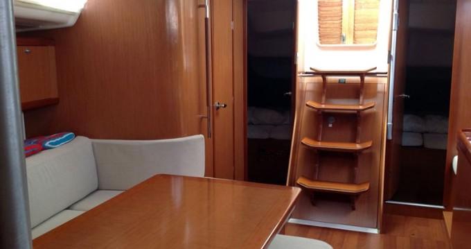 Segelboot mit oder ohne Skipper Bénéteau mieten in Nettuno