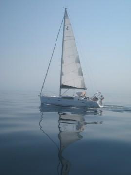 Bootsverleih Bénéteau Oceanis 40 Nettuno Samboat
