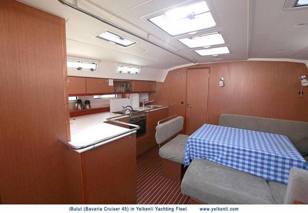 Bootsverleih Bavaria Bavaria 45 Cruiser Bursa Samboat