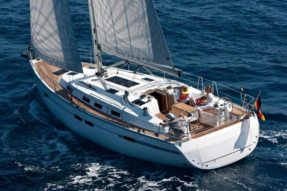 Segelboot mit oder ohne Skipper Bavaria mieten in Bursa