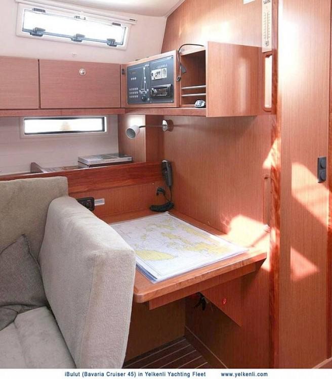 Yacht-Charter in Bursa - Bavaria Bavaria 45 Cruiser auf SamBoat