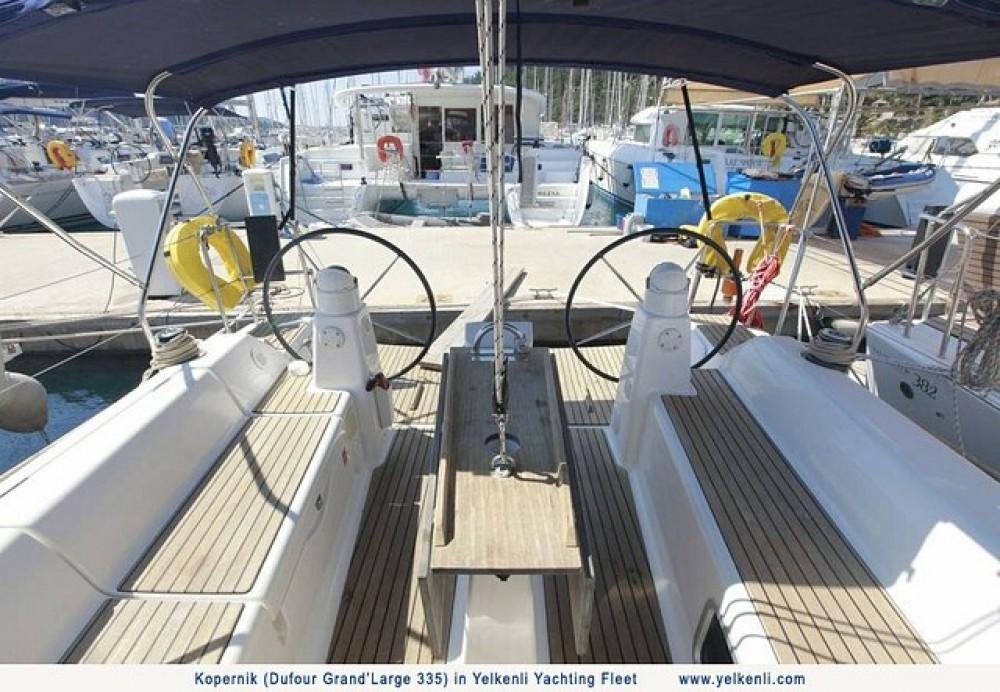 Bootsverleih Dufour Dufour 335 GL Bursa Samboat