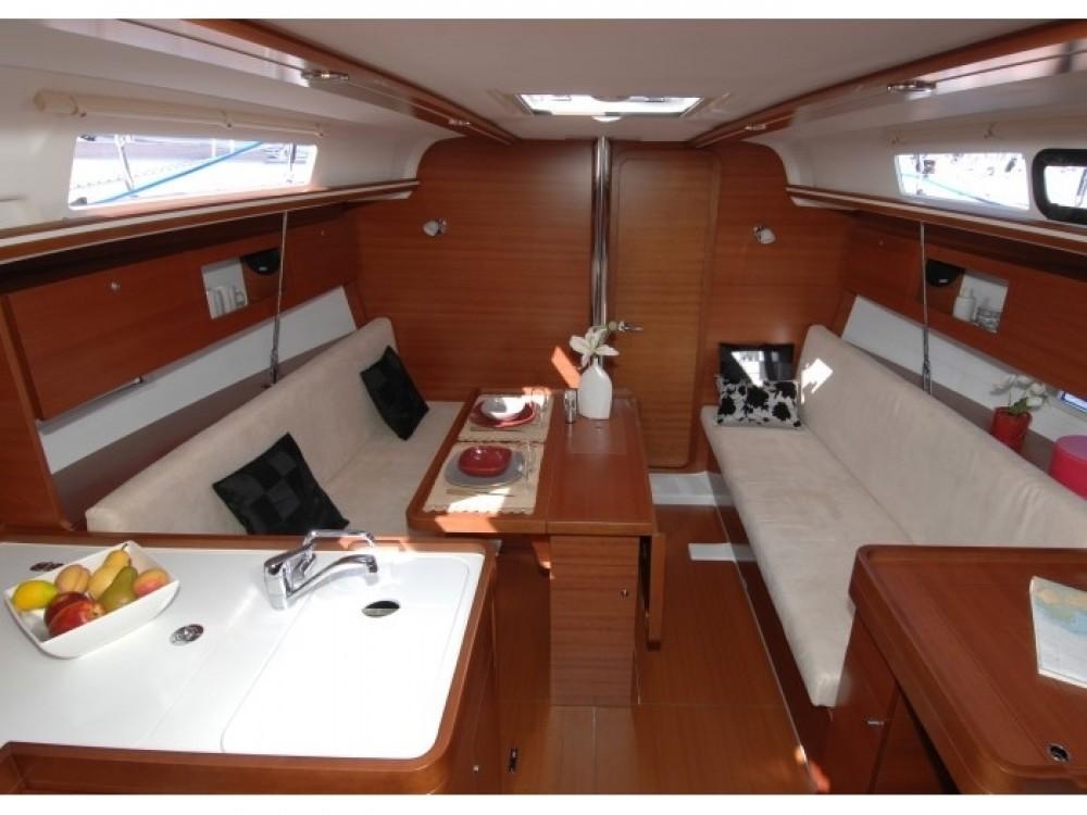 Yacht-Charter in Bursa - Dufour Dufour 335 GL auf SamBoat