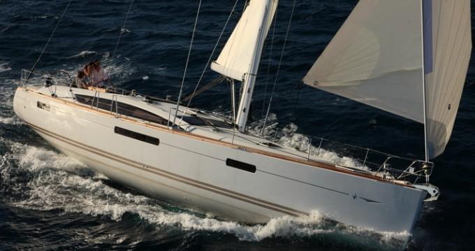 Yacht-Charter in Dubrovnik - Jeanneau Jeanneau 53 auf SamBoat