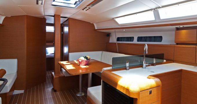 Yacht-Charter in Split - Jeanneau Sun Odyssey 439 auf SamBoat