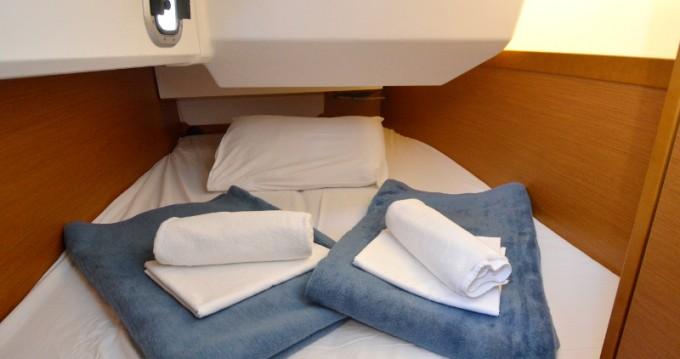 Segelboot mieten in Pula zum besten Preis