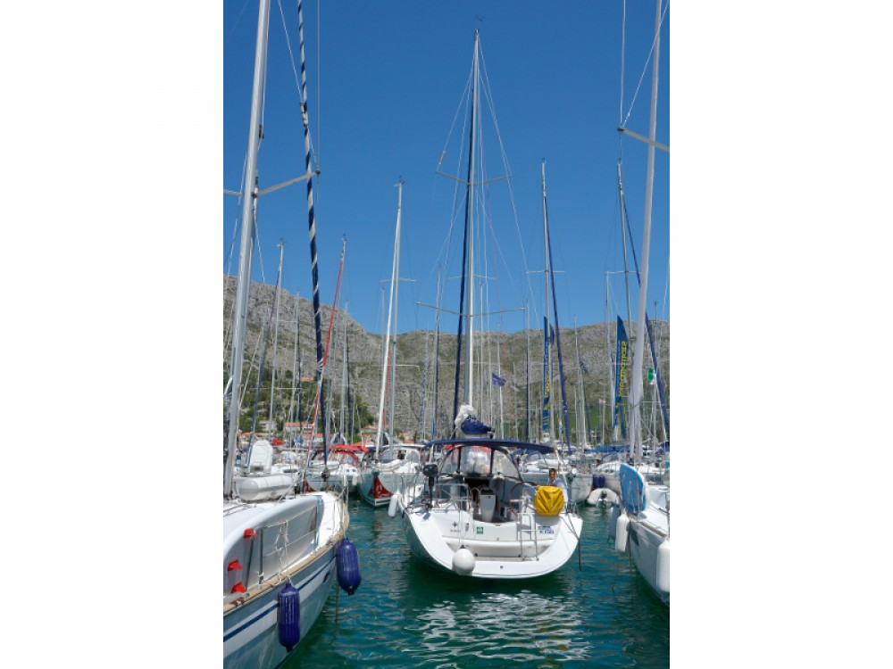 Yacht-Charter in Komolac - Jeanneau Sun Odyssey 42i auf SamBoat