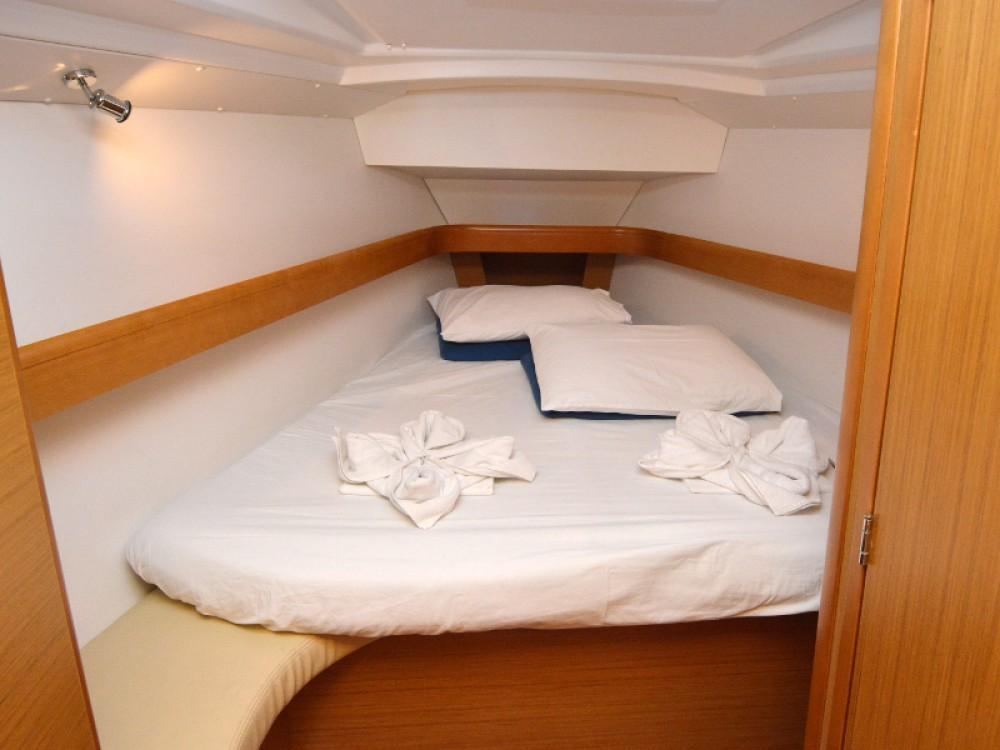 Bootsverleih Jeanneau Sun Odyssey 42i Komolac Samboat