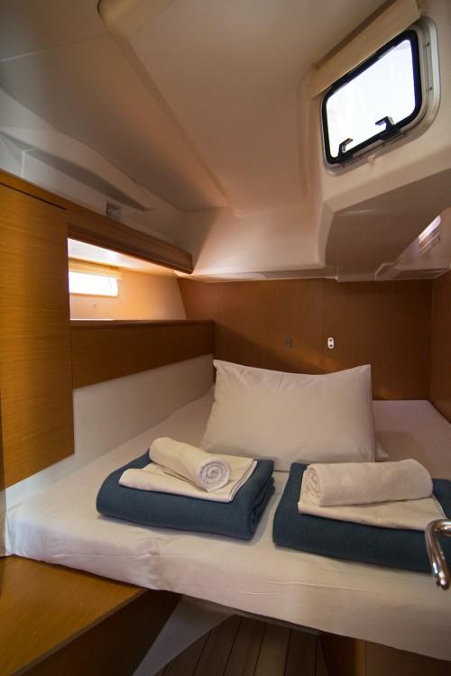 Yacht-Charter in Split - Jeanneau Jeanneau 53 auf SamBoat