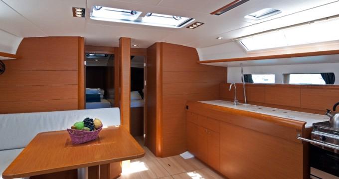 Segelboot mieten in Split - Jeanneau Sun Odyssey 469