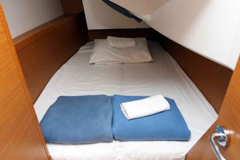 Segelboot mit oder ohne Skipper Jeanneau mieten in Stadt Pola