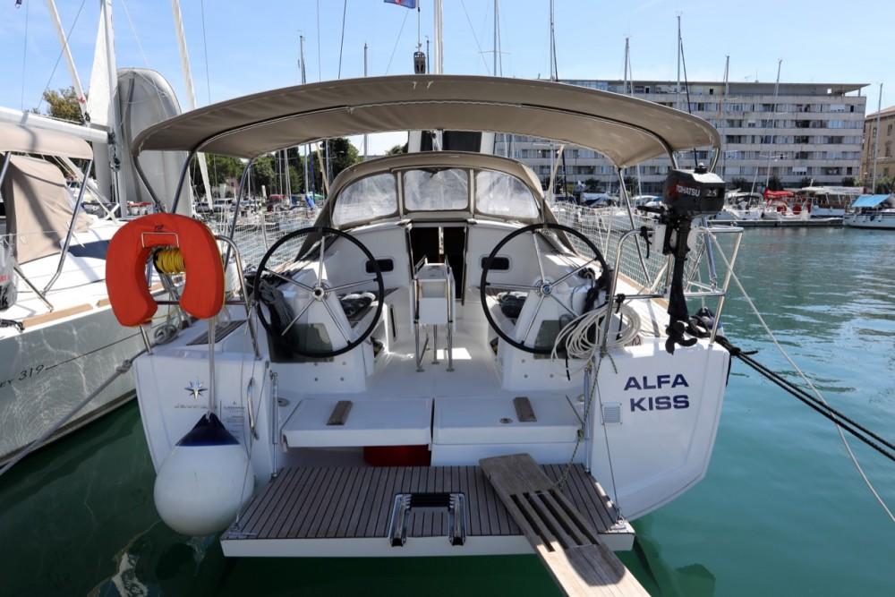 Bootsverleih Jeanneau Sun Odyssey 349 Stadt Pola Samboat