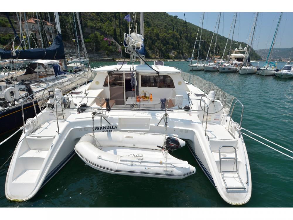 Yacht-Charter in Komolac - Nautitech Nautitech 40 auf SamBoat