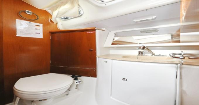 Yacht-Charter in Sukošan - Jeanneau Sun Odyssey 45 auf SamBoat