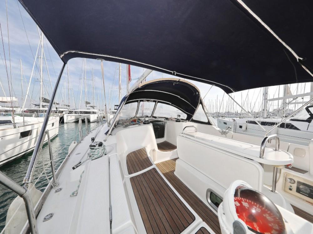 Bootsverleih Jeanneau Sun Odyssey 45 Sukošan Samboat