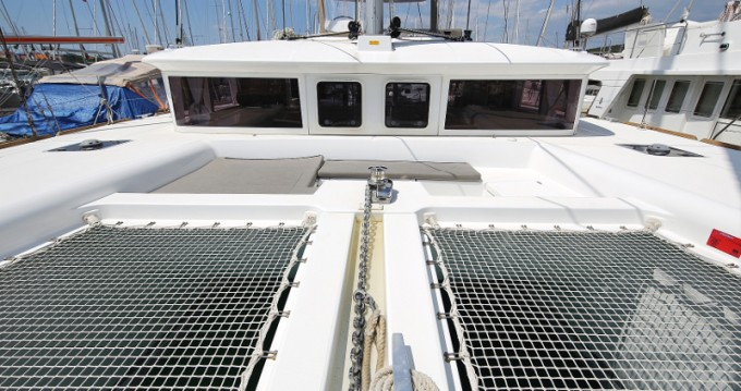 Yacht-Charter in  - Lagoon Lagoon 450 F auf SamBoat