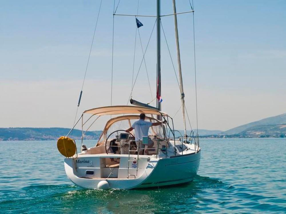 Bootsverleih Bénéteau Oceanis 37 Sukošan Samboat