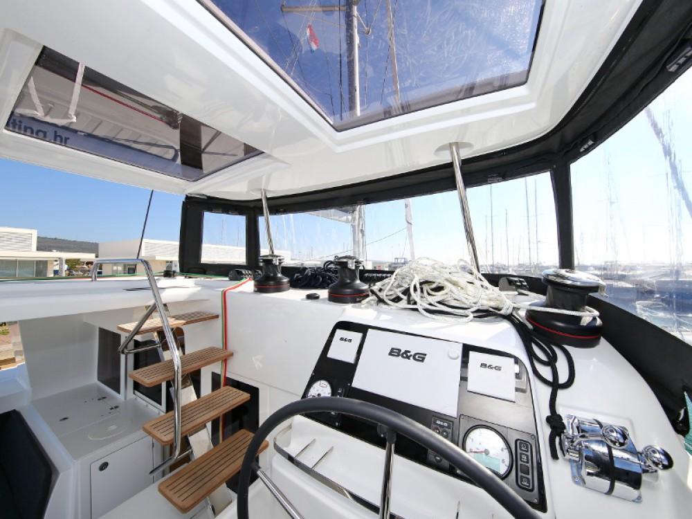 Bootsverleih Lagoon Lagoon 450 Sukošan Samboat