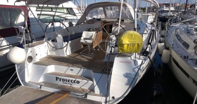 Ein Bavaria Cruiser 46 mieten in Trogir