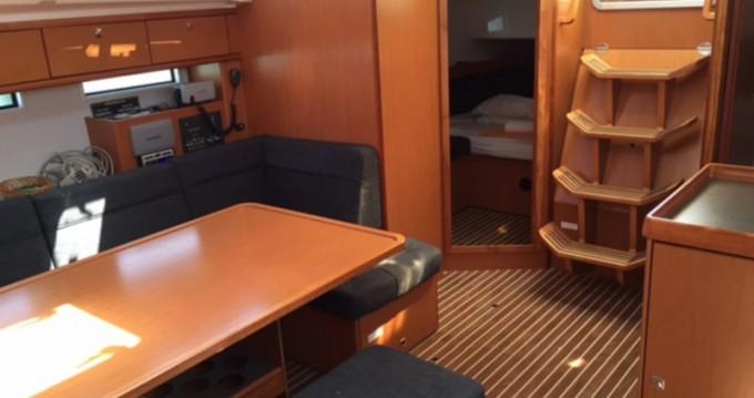Segelboot mit oder ohne Skipper Bavaria mieten in Trogir