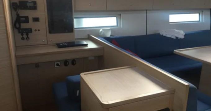 Bootsverleih D&D Yacht D&D Kufner 54.2 Biograd na Moru Samboat