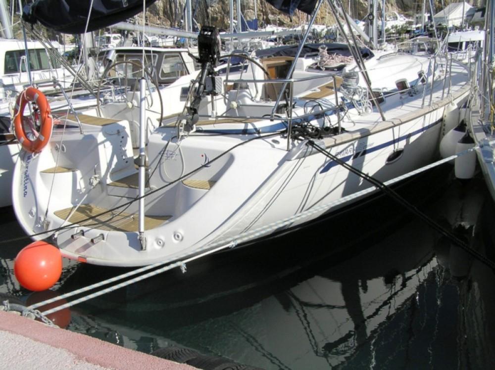 Ein Bavaria Bavaria 50 Cruiser mieten in Baška Voda